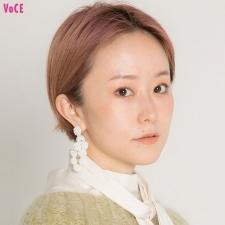 【VOCEエディターの1週間メイク着まわし】鏡裕子 DAY7「思うままに過ごす休日のリラックススタイル」