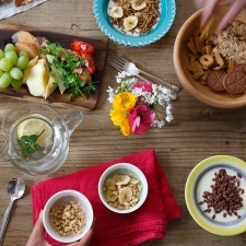 ダイエットにも効果的♡間食を楽しむためのヨーグルト「TOPCUP」に注目!