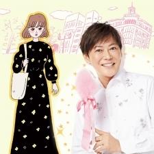 【植松晃士】小花柄ジミおブスにならないために【メイクで幸せ感】が正解!