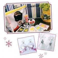 【クリスマスコフレ速報】YSL、ポール&ジョー、ジル、ラデュレの限定アイテムがかわいすぎる!