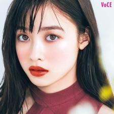 【橋本環奈×デートメイク】「うるみ目×ぽってり唇」の完全バランス!