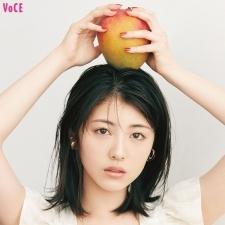 浜辺美波の夏色フルーツメイク♡カラーコスメで洒落顔を叶える!