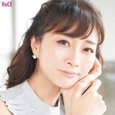 石井美保の肌ヒストリー「私の肌は43歳のいまが一番キレイです」