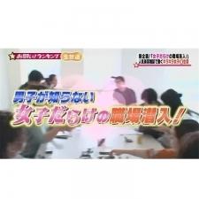 テレビ朝日「お願い!ランキング」で登場した化粧品・グッズを紹介します!【前編】
