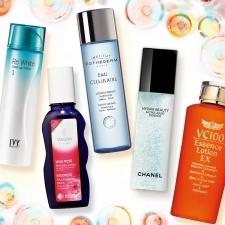 【夏でも乾燥肌さん必見!】夏に買うべき新作化粧水はコレ!