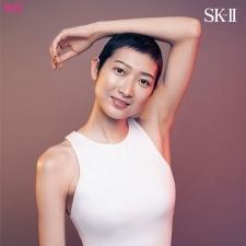 【池江璃花子×SK-II】が届ける「ありのままの自分でいること」「運命を自分で切り拓くこと」[PR]