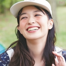 """アラサーイガリメイク♡目指すは""""助けずにはいられない""""可愛いキャンパー"""
