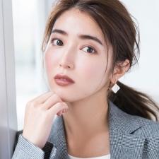 ヘアメイク・長井かおりさん教えて! オフィスに似合うブラック&スモーキーEYE[PR]