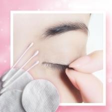 【簡単・痛くない!】目の粘膜に残ったアイメイクを負担なくキレイに落とす方法