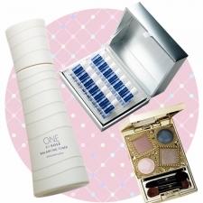 【今週のおすすめ新作コスメTOP3】毛穴にも◎! 日本で唯一、テカリを元から防ぐ化粧水が誕生!