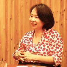 「いつも機嫌のよい女性でいるための努力をしたい」- ほぼ日CFO 篠田真貴子 -