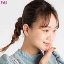 【VOCEエディターの1週間メイク着まわし】 渡辺瑛美子 DAY6「インプットDAYは趣味の美術館巡りを」