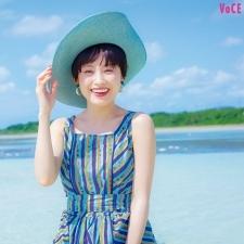 【高橋愛の美トリップ】今月は竹富島!|青い海、白いビーチ、満点の星空をお届け!
