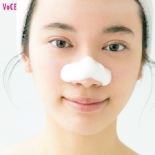 毛穴を消す石鹸、角栓を取り除く化粧品、黒ずみ毛穴に酵素洗顔etc.黒ずみ&つまり&開き毛穴対策