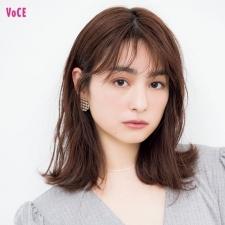ヘアメイク北原果さん直伝 【1分でできる小顔】アレンジ