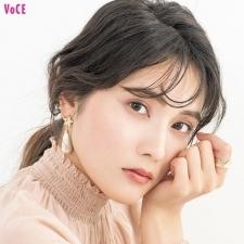 【AKB48 入山杏奈】甘め控えめ。レディライクな春メイク