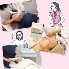 たるみ、しぼみ、凹みに喝!フェイスラインのゆるみを引き上げ、肌印象が若返る美容医療7