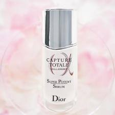 【Dior】カプチュール トータル×板谷由夏。美しさの源は、あふれるエネルギー[PR]