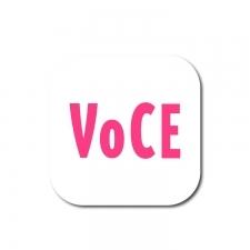 VOCEのアプリが使いやすくなりました