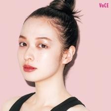 なりたい顔No.1【森絵梨佳】のセルフメイクテクを公開!