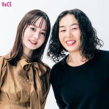 堀北真希さんの妹【NANAMI】×ヘアメイク【岡田知子】の美容トーク|日焼け対策、スキンケア方法