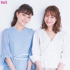 石井美保×野崎萌香のビューティトーク【小顔のためにやめたこと5】