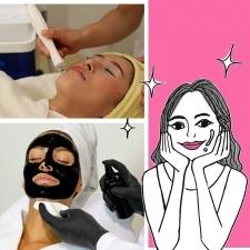 マルチ効果【毛穴+たるみ、毛穴+くすみ、毛穴+シワ】にアップデートする美容医療3