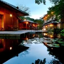 ストレス社会で頑張る人へ! 星のや京都へ、心も体もデトックスできる癒しの旅に出ませんか?