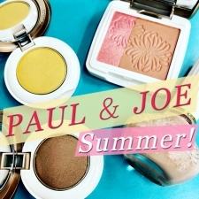 【2018夏新色 PAUL & JOE】限定キットも♡ ポール & ジョーの夏新色をまとめてチェック!