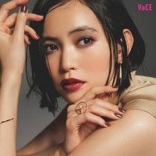 【子ども顔を色っぽくする方法】ヘアメイク千吉良恵子が提案する、王道じゃない赤リップ