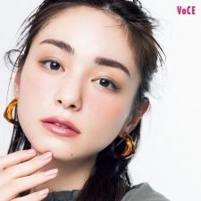 長井かおり流【効かせカラー】で、ほの甘顔&大人美人顔にチャレンジ!
