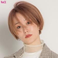 【VOCEエディターの1週間メイク着まわし】鏡裕子 DAY5「プレスさんたちとの会食はトレンドをモリッと!」