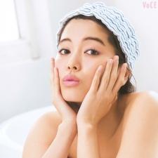 【冬太り解消】VOCEモデル垣内彩未の10分お風呂エクササイズ