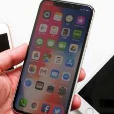 """iPhoneXをもっと便利に使うために、""""買ったらすぐやるべきこと""""3つ"""