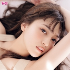 【川口春奈のマイペース美容論】美しすぎる腹筋!|なのに運動もキツイのもキライ?