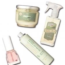 老若男女に愛される♥サボンの限定グリーンバレーの香り&エテュセの便利なUVスプレー|本日発売コスメ