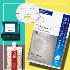 【マスク部門】人気アイテムベスト3【VOCE読者発!ベスコス⑪】