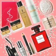 本日発売|クリスマスコフレ&ホリデー【ランコム、ディオール、NARS】シャネルの限定香水も!