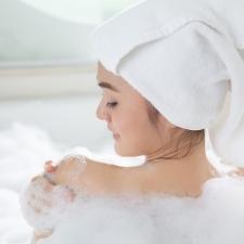 岩盤浴より「入浴」の方が健康効果が高い【医者が教える正しい健康情報】