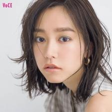 【桐谷美玲×ミントカラー】パステルなのに甘くない、クールな抜け感フェイス!