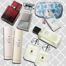 夏に纏いたい香り……【ジョー マローン/イヴ・サンローラン/ジル/トムフォード】どれにする?
