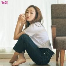 【神崎恵さん】に聞くキレイのアップデート|オンナの鮮度を保つ方法