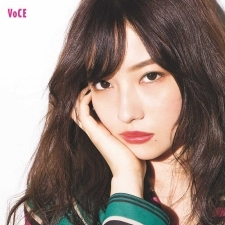 【破壊的美貌】と韓国でも話題!【NMB48・村瀬紗英】美しすぎるクールな河北メイク