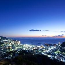 星野リゾート リゾナーレ 熱海で楽しむ 夏の温泉&SPA /DAY2