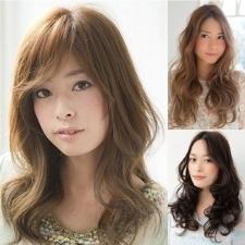 レングス別おすすめヘアスタイル♡8月のロング編