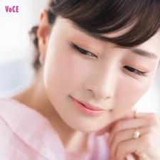 【石井美保さん】秋UV&秋美白スタメン&日焼け止めの塗り方