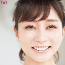 美容家・石井美保「マスク生活の美容法」「自腹買い!たるみ・ほうれい線ケアコスメ」を紹介