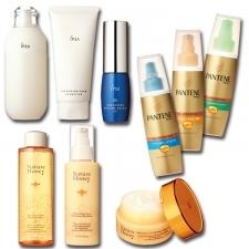 イプサから敏感になった肌のバリア機能を強化する洗顔料と化粧液ほか登場