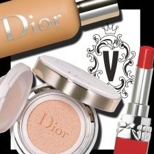ベスコス常連ブランド【Dior】|2018年の受賞アイテムを全部チェック!