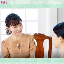 石井美保さんが伝授!「肌アイロン」「にっこり固め」でたるみ対策!!